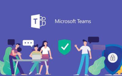 Microsoft teams uputstvo za poslovne korisnike (I deo)